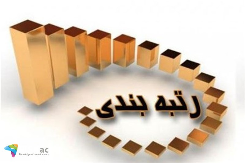 سمینار رتبه بندی شرکتهای برتر بورس - مهر 98