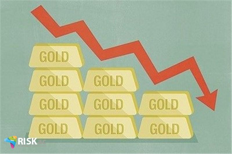 قیمت طلا در کوتاه مدت و نرخ بهره
