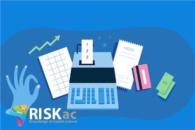 ریسک نسبت سرمایه درگیر و فروش در کسب و کار