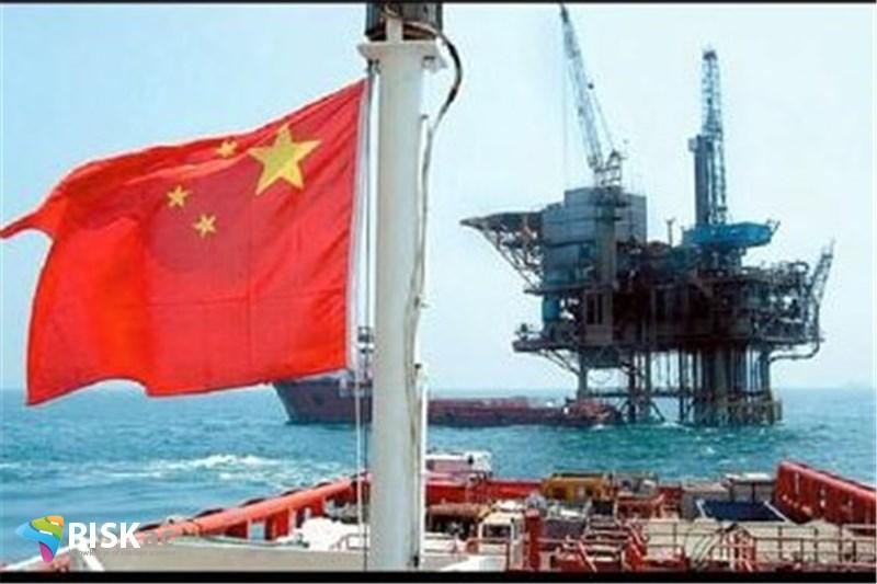 رشد اقتصاد چین، کشورهای نفت خیز و اقتصاد دنیا