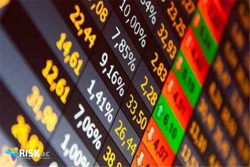 سرعت گردش نقدینگی در معاملات سهام