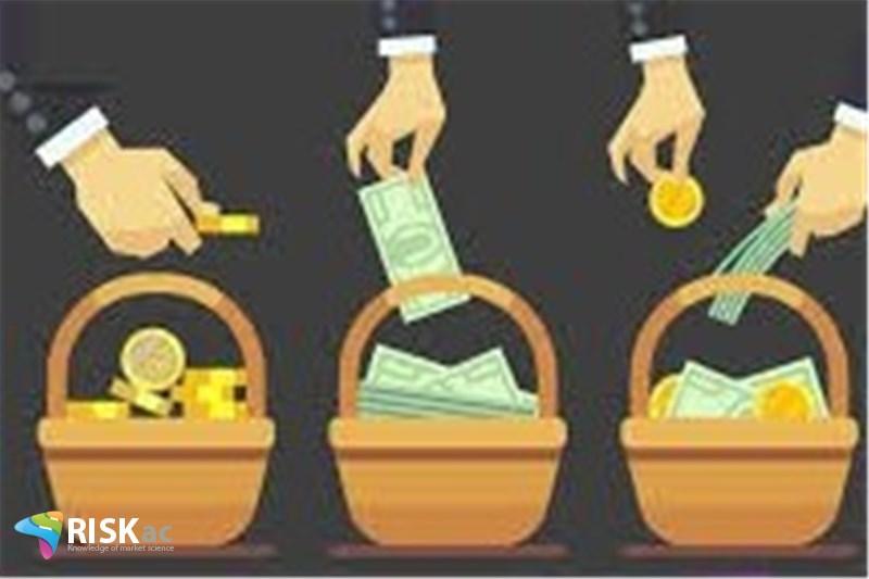 شرایط شخصیتی و سبد دارایی