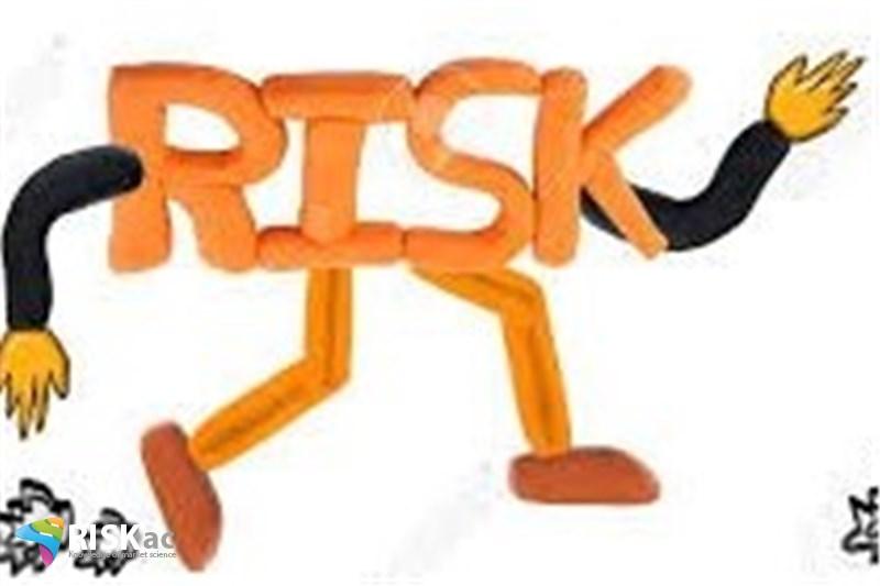 فرار از ریسک با پاسخگویی با ریسک فرق دارد