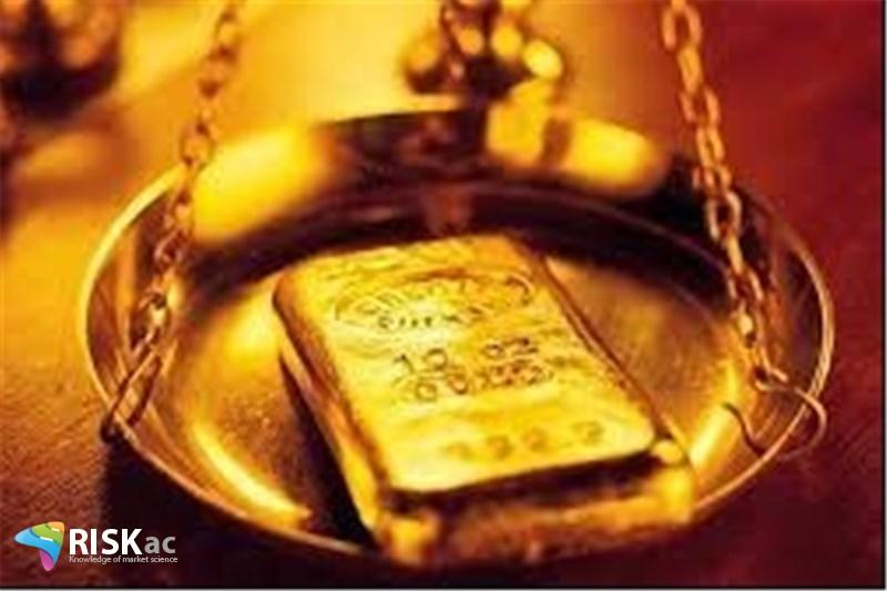 قیمت طلا موجود به سمت فروپاشی جهانی میرود