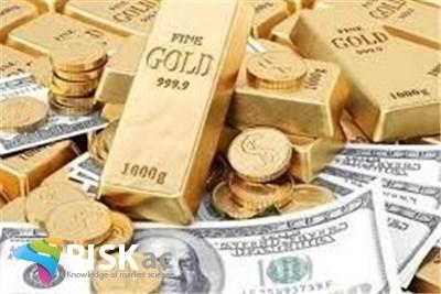عوامل موثر بر نرخ طلا فروردین1400