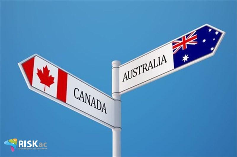کانادا 266 درصد و استرالیا 205 درصد بدهی بخش خصوصی به تولید ناخالص داخلی