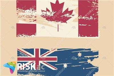 استرالیا 30 درصد و کانادا 26.5 درصد مالیات شرکت
