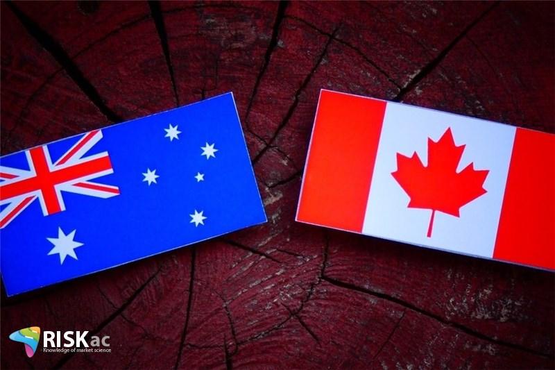 استرالیا 10 درصد و کانادا 5 درصد مالیات بر فروش