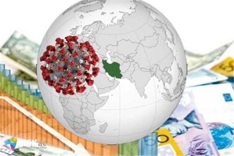 اقتصاد ایران و کرونا در 10مولفه