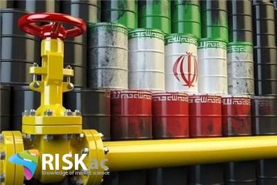 قطع صادرات نفت باعث اخراج غیرحرفه ای ها از بازار شده است