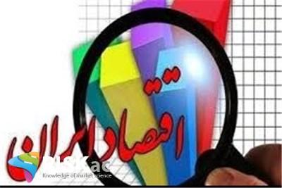 اقتصاد ایران کوچک شده است