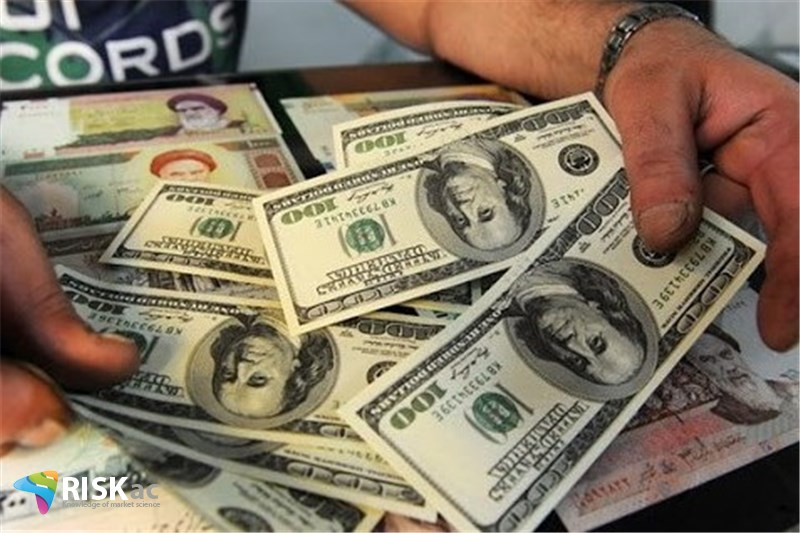 قیمت دلار و بازارهای موازی در ایران