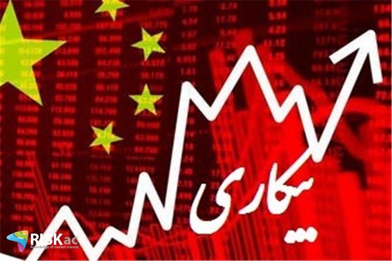 چین صادرات بیکاری به جهان بوده