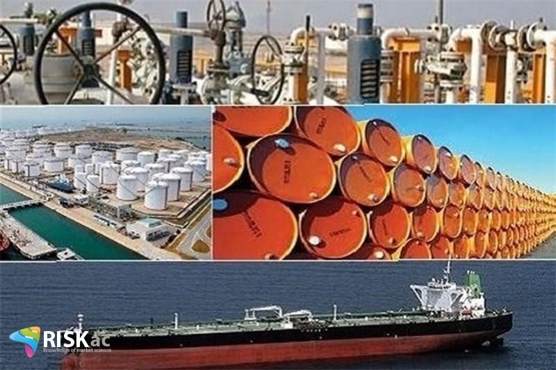فعالیت اقتصادی در ایران مبتنی بر صادرات نفت است