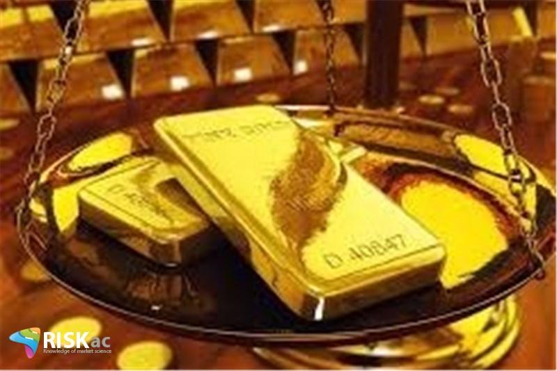 نظم 85 ساله طلا رشد نیم درصد بوده