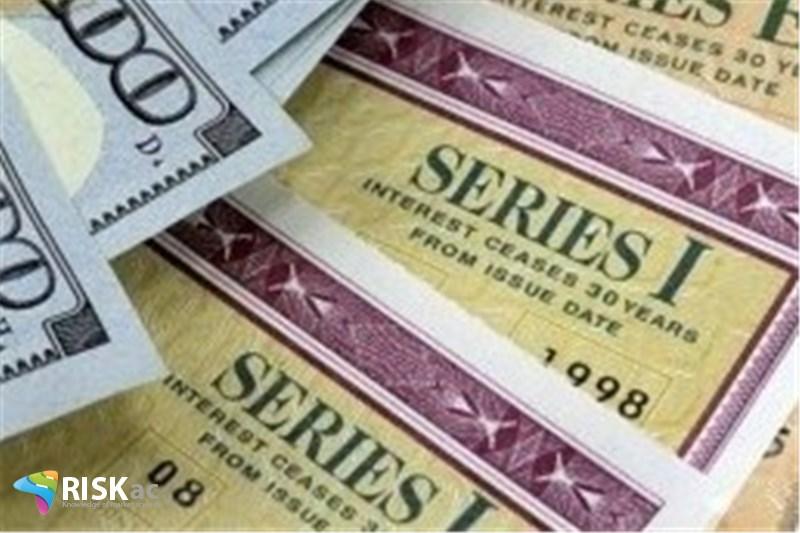 1100 میلیارد دلار اوراق خزانه امریکا تبدیل به دلار شده است