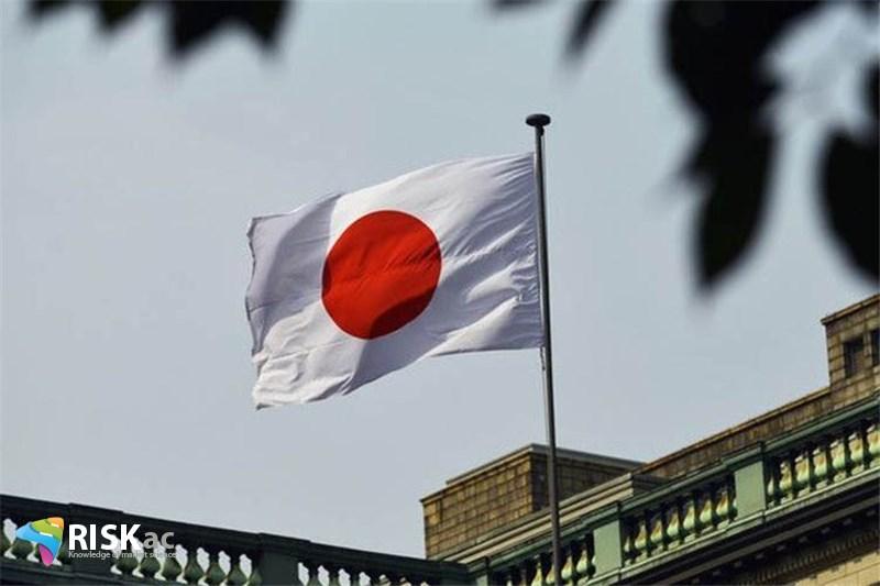 دولت ژاپن با استقراض اداره می شود