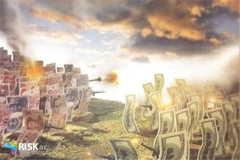 آیا وارد جنگ ارزی در جهان می شویم