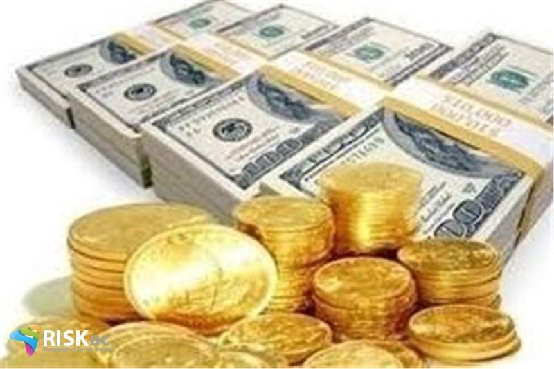 چگونه آینده دلار ، طلا را بررسی کنیم