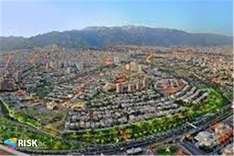 44 درصد معاملات در تهران فقط در 3 منطقه بوده