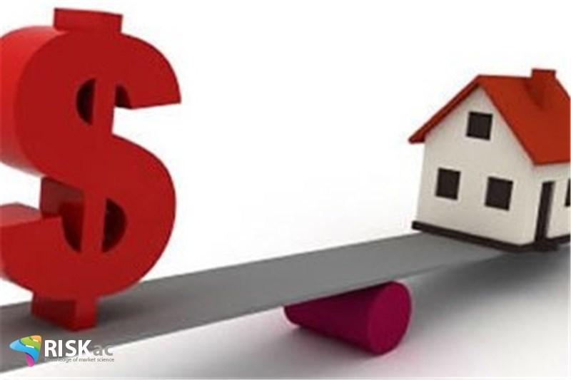 نسبه به سال 84 قیمت مسکن به دلار 34 درصد گران شده است