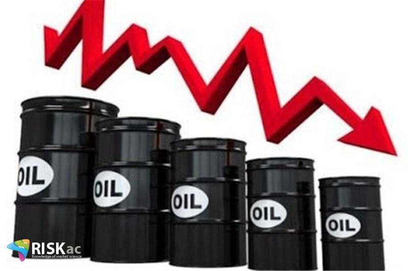 سقوط قیمت نفت و انتظارات تورمی و التهاب چهار بازار