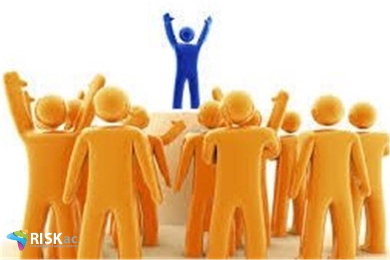 فرق مدیر با رهبر در یک سازمان چیست