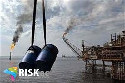 میزان صادرات نفت ایران در مردادماه
