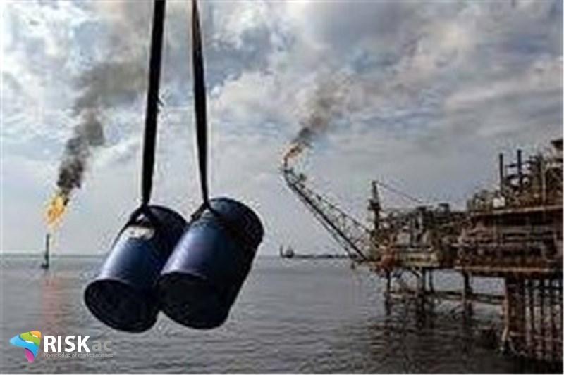اتفاقات شبه قاره عرستان و خلیج فارس بر قیمت نفت