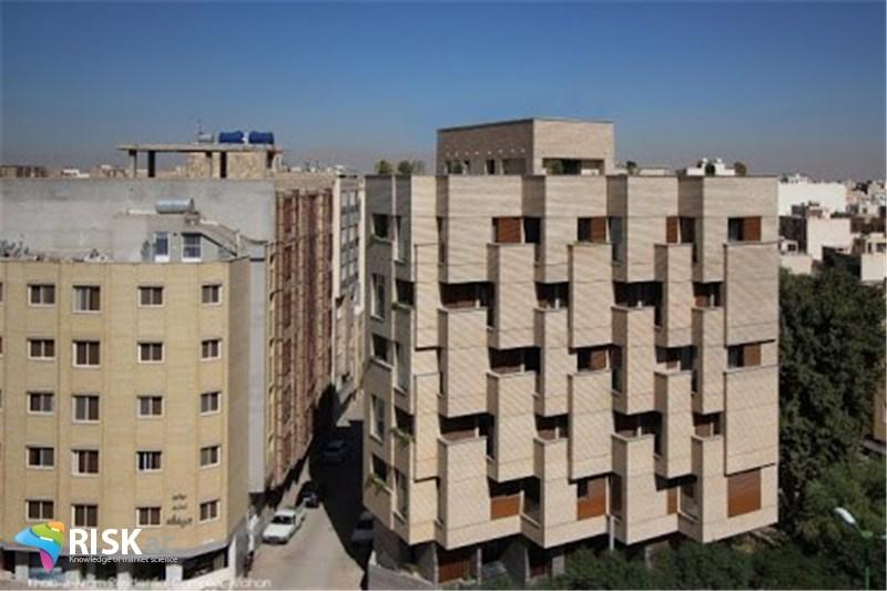 در تهران از هر 200 واحد یک واحد فرصت فروش دارد