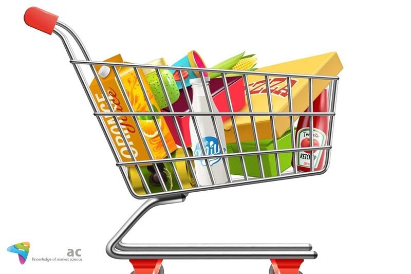 80 درصد سبد خرید در جامعه