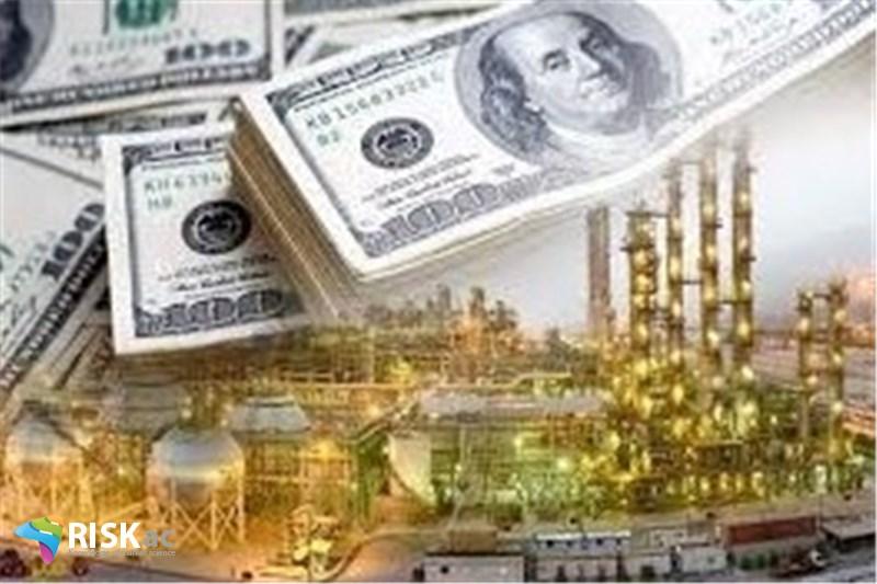 3 میلیون بشکه نفت به ارزآوری به کشور منجر نمی شود