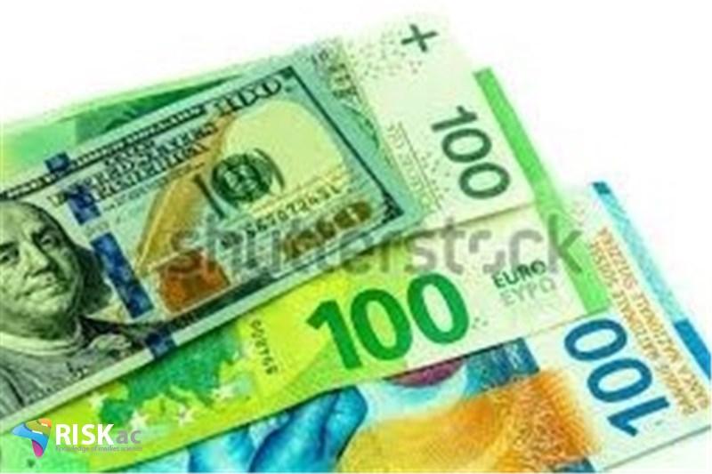 قیمت ارز و رابطه دلار و فرانک