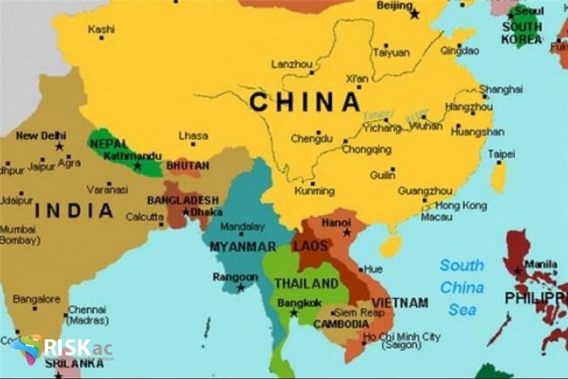 اتفاق سیاسی در شرق آسیا