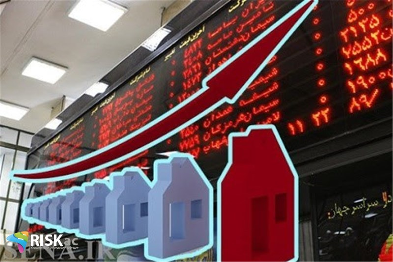 نبض بازار پول در بورس و مسکن گیر کرده است