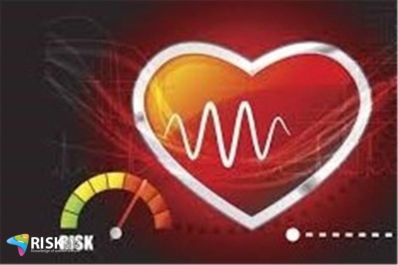 ریسکها همانند فشار خون است