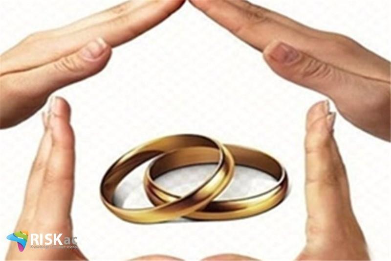 بین ازدواج و ساخت مسکن تناسب نیست