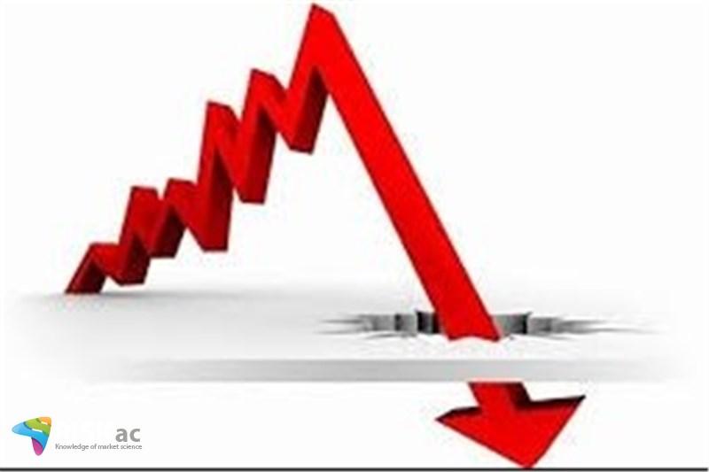 چه شرکتهایی در بورس سقوط کردند