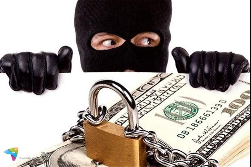 همه آدمهای موفق دزد نیستند