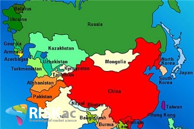 یک اتفاق سیاسی در شرق آسیا در یک سال اول ریاست جمهوری بایدن