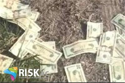 قیمت دلار و حجم بارندگی در ایران