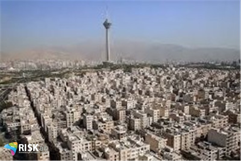 50 محله بورسی تهران در بهمن 99