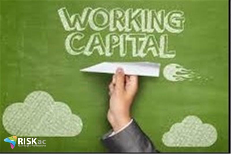 فعال اقتصادی با سرمایه در گردش ریسک نمی کند