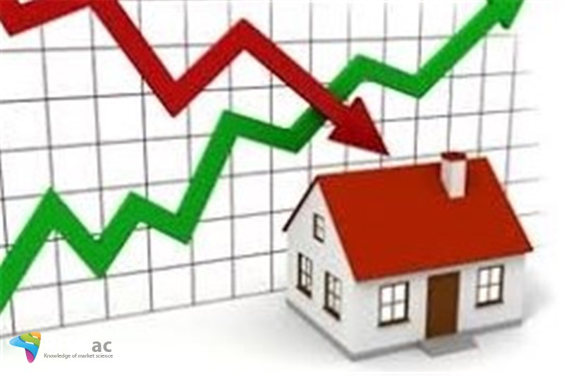چرا معاملات مسکن به شدت کم شده است