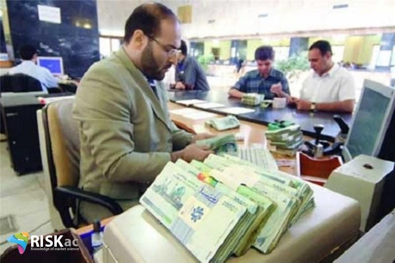 سپرده گذار در بانک توجیه اقتصادی پیدا کرده