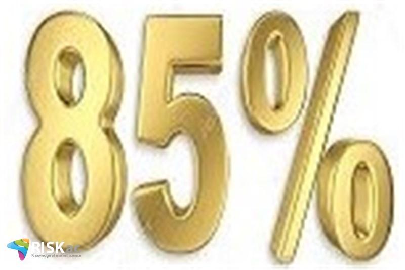 جزو 85 درصد ها نباشید