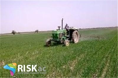 بخش کشاورزی روزانه 91 هزار بشکه مصرف می کند