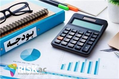 بودجه دولت و ترکیب هزینه ها