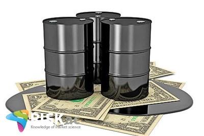 گران شدن قیمت نفت در سال 1400