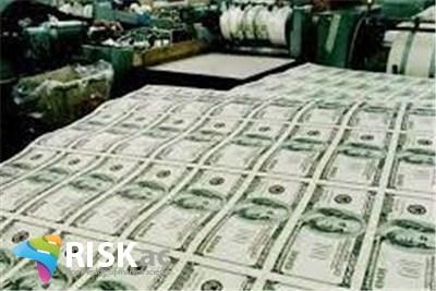 دلارهایی که امریکا و کانادا و استرالیا چاپ کردن و اقتصاد دنیا